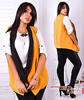 Нарядный женский пиджак,размеры 48-54