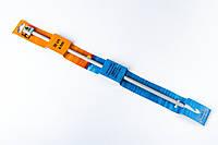 Крючок для тунисского вязания 6,0 мм, PONY