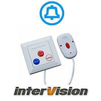 Экстренная кнопка вызова персонала Intervision SMART-53S
