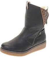 Ботинки женские Rieker Y4089-00, фото 1
