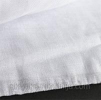Тканина для вишивання сорочок (домоткане полотно гребінне) №30