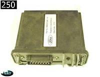 Электронный блок управления (ЭБУ) Модуль Ford Sierra 1.8TD 88-93г., фото 1