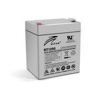 Аккумуляторная батарея Ritar 12V 5.0Ah (RT1250) AGM