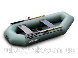 Човен надувний Sport-Boat З 300LS