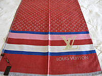 Палантин Louis Vuitton шерстяной