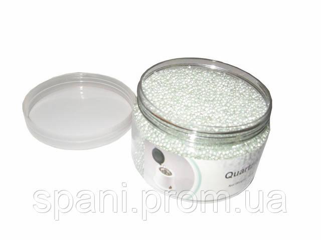 Комплект змінних гасперленовых кульок для кварцового стерилізатора, 500 гр