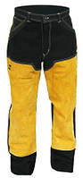 Кожаная куртка сварщика ESAB Proban Welding Jacket Кожаные брюки сварщика ESAB Proban S,L,XL,XXL