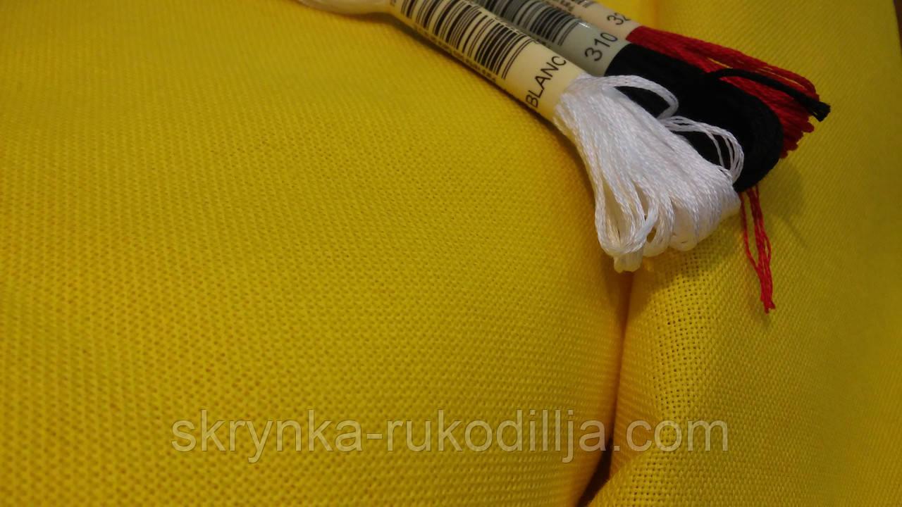 Тканина для вишивання сорочок (домоткане полотно гребінне) екстра №30 -  СКРИНЬКА. Товари a91d64e54efef