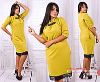 Нарядное модное женское платье ,размеры 48-54