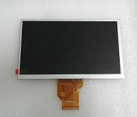 Texet TM-7024  Дисплей для планшета