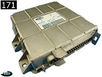 Электронный блок управления (ЭБУ) Peugeot 405 Mk II (4B) 1.6 87-92г