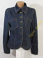 *** Куртка джинсовая MEXX, 44, ОТЛ, СОСТ! ***