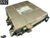 Электронный блок управления (ЭБУ) Citroen BX / Peugeot 309 405 1.6 89-91г (BDZ(XU5M) Cat), фото 1