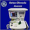 Наркозно-дыхательный аппарат DATEX Ohmeda S/5 Avance Anesthesia Monitor