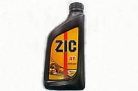 Масло моторное ZIC 10W40 MAHA 4T (полусинтетика) 1 л