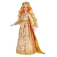 Maleficent Enchanted Collector Royal Coronation Doll - Aurora