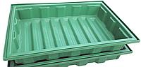 Лоток контейнер пластиковый универсальный