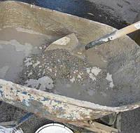 Как рассчитать количество песка и цемента?