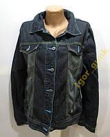 Куртка джинсовая OP, 14, ОТЛ СОСТ!