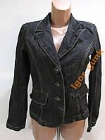 Куртка джинсовая GEORGE, 40 (12), КАК НОВАЯ!