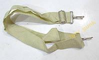 Ремень для сумки, светлый, текстильный