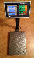 Весы электронные   A-Plus до 100 кг (300мм*400мм)