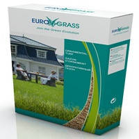 Декоративный газон - 2,2 кг - Германия (Ornamental)