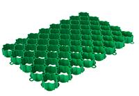 Модульная газонная решетка