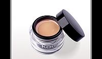 Kodi Professional Masque Apricot gel - камуфлирующий темно-бежевый гель, 14 мл