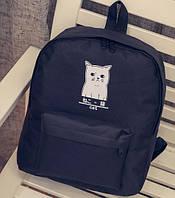 Рюкзак с котом cat.