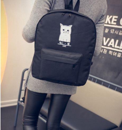 3d249d07f40c Рюкзак с котом cat. - Bigl.ua