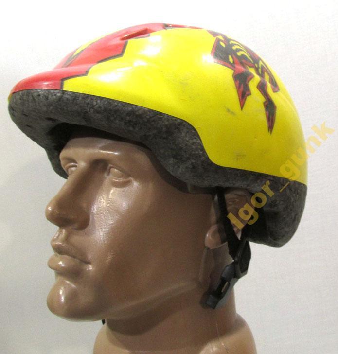 Шлем детский 56-57,  СКИДКА, Уценка!