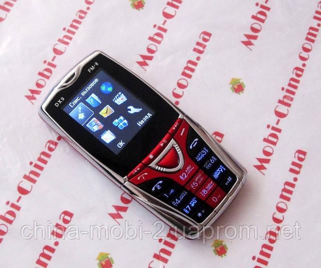 donod d611