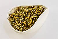 """Дянь Хун Мао Фэн «Ворсистые пики». Китайский красный чай, лучший аналог чая """"Золотые брови"""". На вес"""