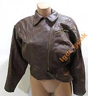 Куртка косуха кожаная SABAH, S, КАЧЕСТВО!