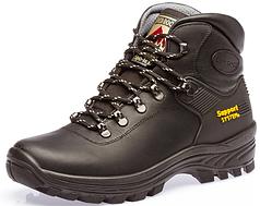 Чоловічі зимові черевики Grisport 10242 чорні