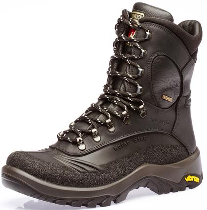 45cbfdc9 Мужские ботинки зимние высокие Red Rock 11433: продажа, цена в ...