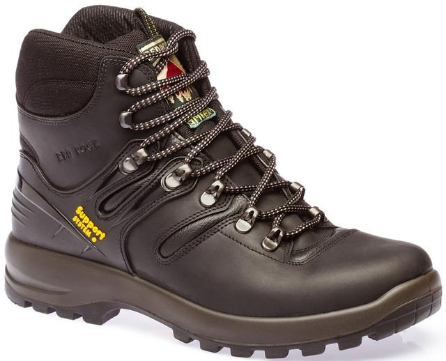 Мужские ботинки зимние высокие Grisport (Red Rock) 10005