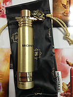 Montale Amber & Spices Unbox