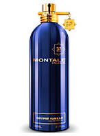 Montale Chypre Vanille Unbox