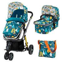 Cosatto - Детская коляска Giggle2, цвет Fox Tale