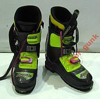 Ботинки лыжные NORDICA TR9, 26.5 см, ОТЛ СОСТ!