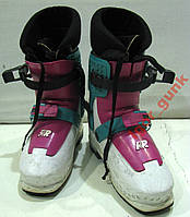Ботинки лыжные RAICHLE  SNOW BOARDER 9 (27 см)