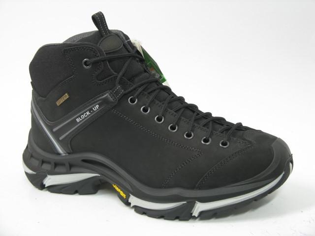 Мужские ботинки зимние Red Rock 11929
