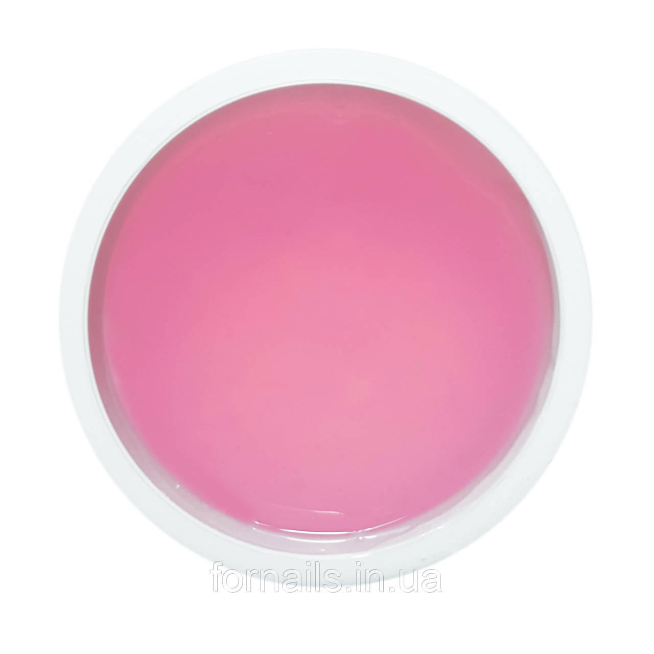Soft Care Pink, прозрачно-розовый 50g