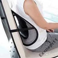 Корректор осанки - подставка на кресло