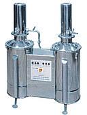 Бидистиллятор ДЕ-10С (10л/год)