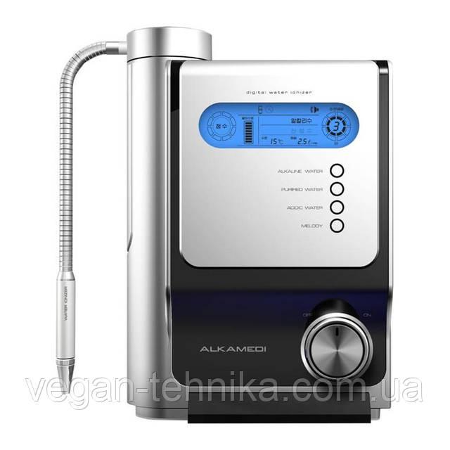 Щелочные ионизаторы воды бытовые Alkamedi, HYBRID, HyunSung