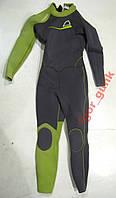 Гидро костюм TRIBORN, 12 лет (150 см) толщ 2 мм