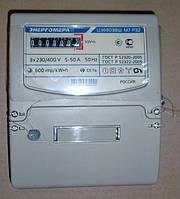 Трехфазный счетчик ЦЭ6803В / корпус R32